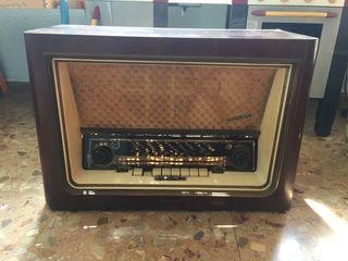 Radio telefunken