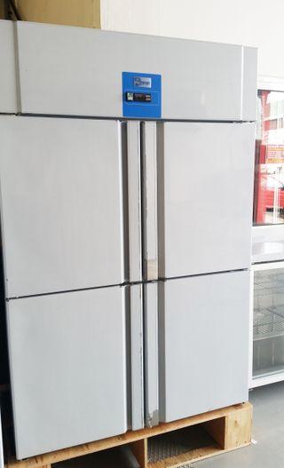 Camara mixta - refrigeracion & congelacion