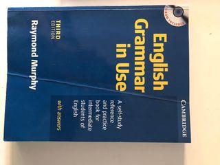 English Grammar in use- Raymond Murphy