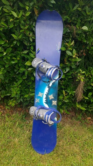 tabla de snowboard Rossignol Dazer