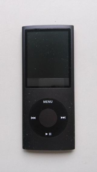Ipod A1285 de 8 GB con dos fundas protectoras