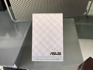 Repetidor inalámbrico WI-FI ASUS RP-AC52