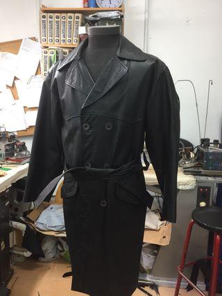 Camperas, chaquetas, americanas de cuero, piel