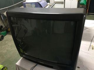 """Televisión 29"""" Sanyo"""