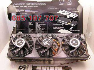 Sistema ventilacion Accelero Xtreme 2900