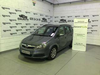 Opel Zafira 1.9cdti 120cv 169.000km - 2006