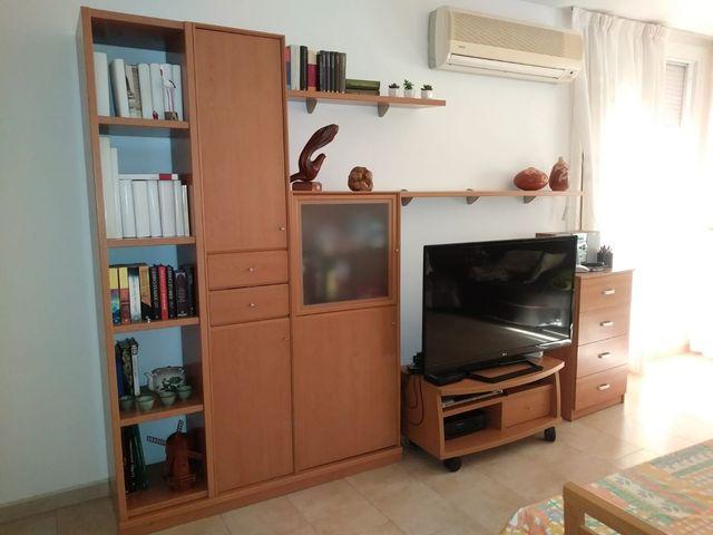 Muebles comedor de segunda mano por 300 € en Barcelona en WALLAPOP