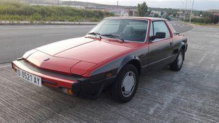 Fiat bertone X1/9 1985