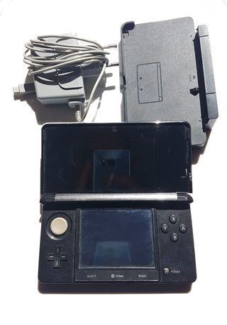 Usado, Nintendo 3DS con cargador segunda mano  España