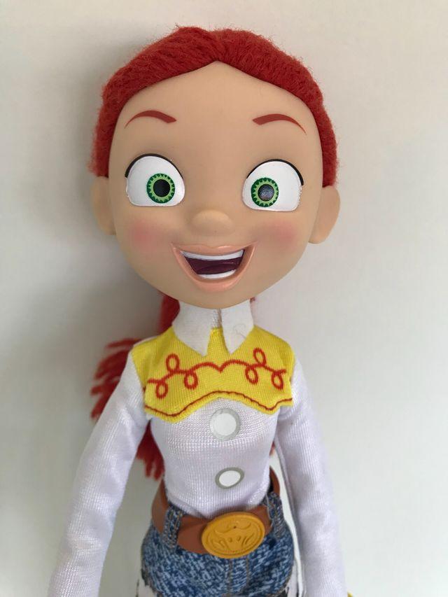 Muñeca Jessie Toy Story DISNEY Mattel  Muñeca Jessie Toy Story DISNEY ... 1d8deda91e9