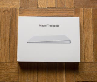 Apple TrackPad 2 Plata {Precintado}