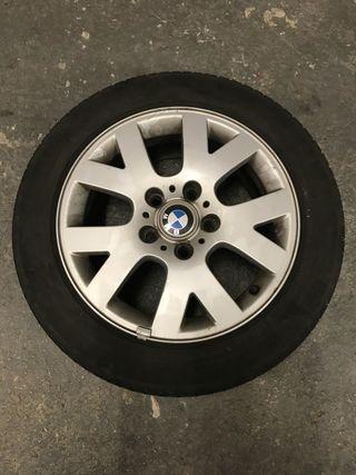 """4 Llantas BMW Originales 16"""""""