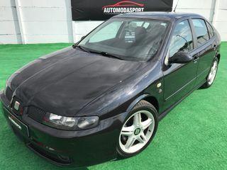 SEAT Leon 1.9 TDI FR 6Vel 150cv