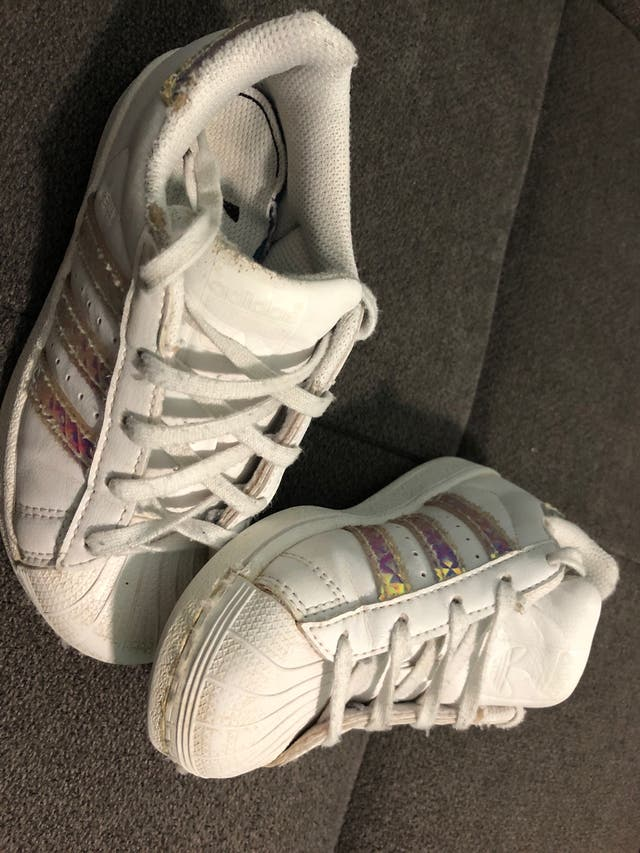 75fd6ef81 Adidas superstar talla 28