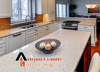 How much do Granite and Quartz worktops cost?