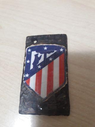 Llavero Atlético de Madrid