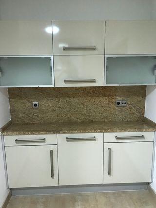Muebles de cocina Forlady de segunda mano por 250 € en Madrid en ...