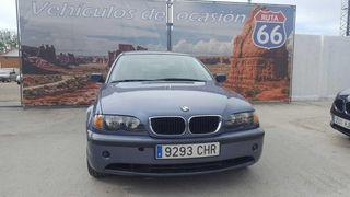BMW Serie 3 320D150CV