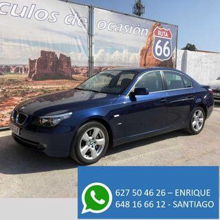 BMW Serie 5 525 X-DRIVE