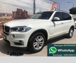 BMW X5 BMW X5 3.0 D