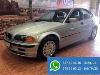 BMW Serie 3 318i 118 CV