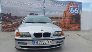 BMW Serie 3 320D 136CV