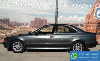 BMW Serie 5 530dA 193CV