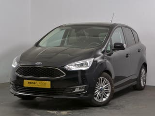 FORD C-MAX 1.5 TDCI 120HP TREND+ 120 5P