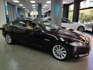 Jaguar XF 2.2 D Premium Luxury 140kW (190CV)