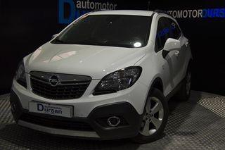 Opel Mokka Opel Mokka 1.6 CDTi 4X4 S&S Selective