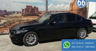 BMW Serie 3 320 d 184 CV