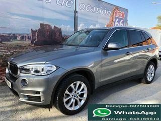 BMW X5 3.0 D XDRIVE