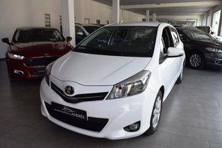 Toyota Yaris 1.0 70CV