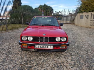 BMW Serie 3 325i 1987