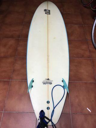 Tabla de surf LTC