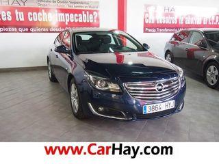 Opel Insignia 2.0 CDTI ecoFlex StartANDStop Selective 103 kW (140 CV)