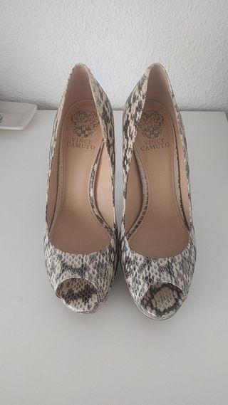 zapatos de tacónn