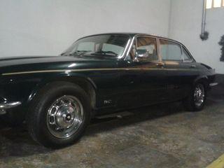 Jaguar XJ 1977