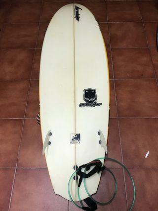 Tabla surf evolutiva PREDATOR