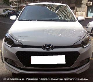 Hyundai i20 1.2 85 CV. ELEGANT NAVY