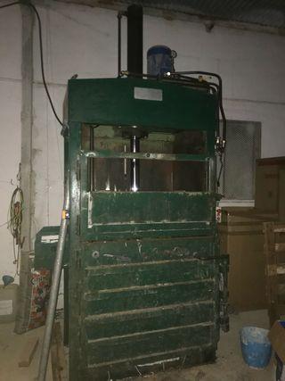 Prensa eléctrica Hidraulica