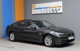 BMW Serie 5 520da 184cv