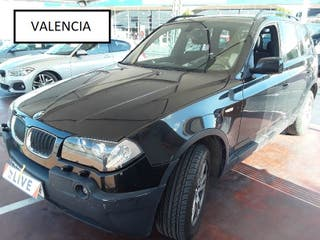 VK450918 BMW X3 2005
