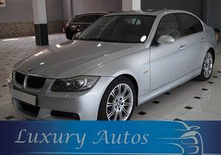 BMW Serie 3 325d Auto 4p.