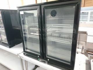 expositor refrigeracion mueble bar