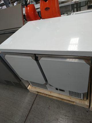 bajo mostrador 2 puertas