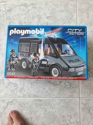 Playmobil 6043