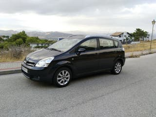 Toyota Corolla Verso 1.8 M-MT SOL 129 cv/96.19 Kw