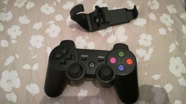 mando para jugar