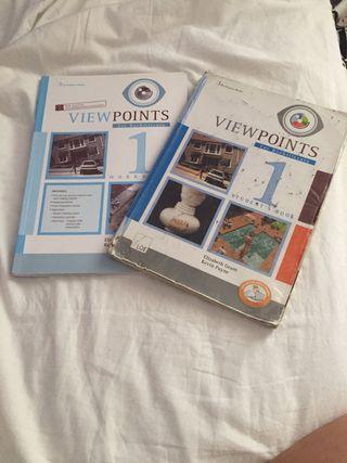 Libro inglés primero bachillerato viewpoints